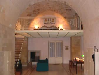 Trovasalento.it - Bed and Breakfast - Stelle di una Volta - Lecce