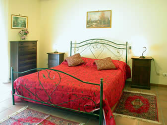 Villa Liberty B&B