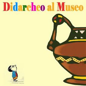 Didarcheo al Museo