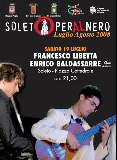 Francesco Libetta in concerto