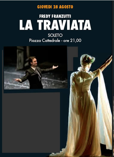 La Traviata