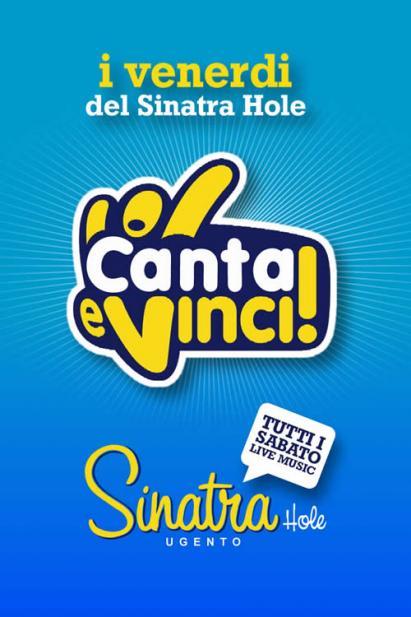 IL CANTA & VINCI  E LA CORRIDA AL SINATRA HOLE