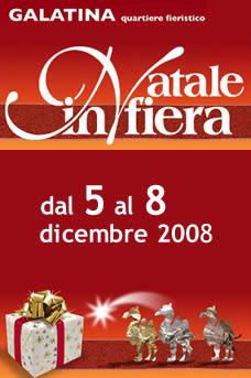 Natale in Fiera